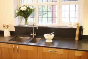 Quartz kitchen Worktops – Counter Top Impact
