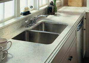 Kitchen Worktops – Counter Top Impact