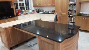 Granite Kitchen Worktop – Counter Top Impact
