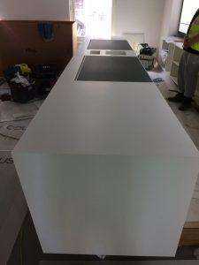 Worktop Installation Brighton