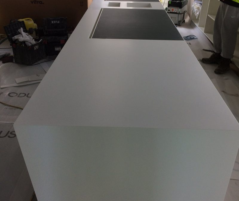 Worktop Installation Brighton