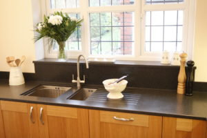 solid surface Minerva worktop