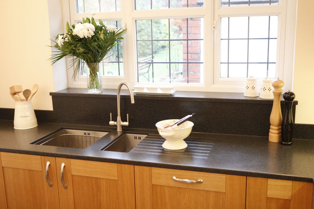Countertop Impact - Kitchen Worktops Specialist