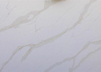 Calacatta Ora Quartz -Full Slab picture